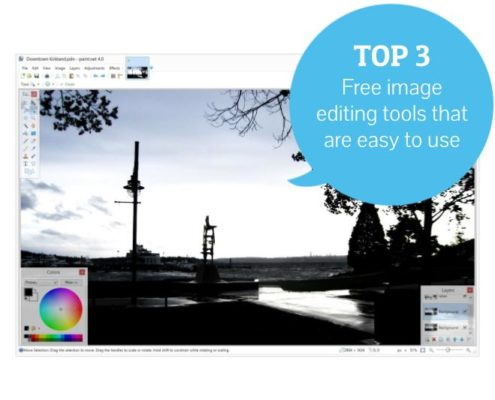 top 3 free image editing tools jilster make a magazine
