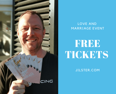 upcoming event love and marriage free tickets jilster make your own wedding magazine