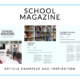 spotlight student life jilster school magazine featured