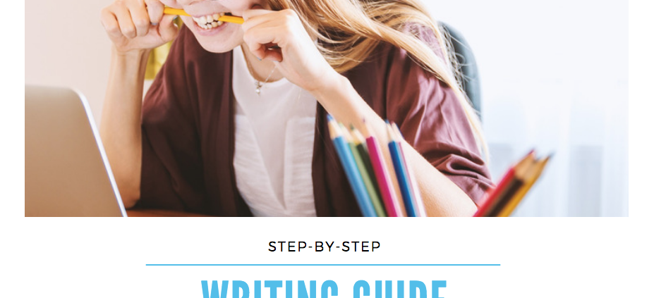 step by step guide writing magazine jilster